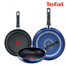 테팔 티타늄 미드나잇 블루 후라이팬 20cm + 24cm + 28cm