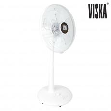 비스카 14인치 기계식 스탠드 선풍기 SN-H8000SF