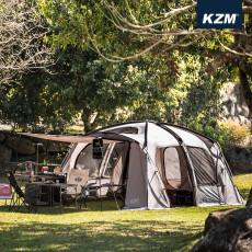 카즈미 라페스타 텐트 (그레이) (K9T3T006)