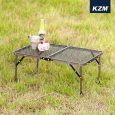 카즈미 아이언메쉬 피크닉 테이블 (K9T3U013)