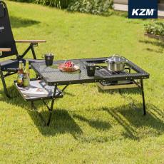 카즈미 유니온 아이언메쉬 로우 BBQ 테이블 (K20T3U006)